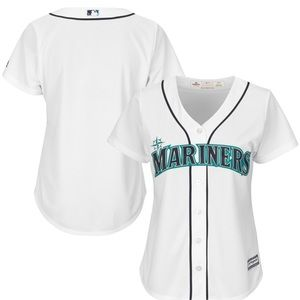 Mariners Woman's Jersey